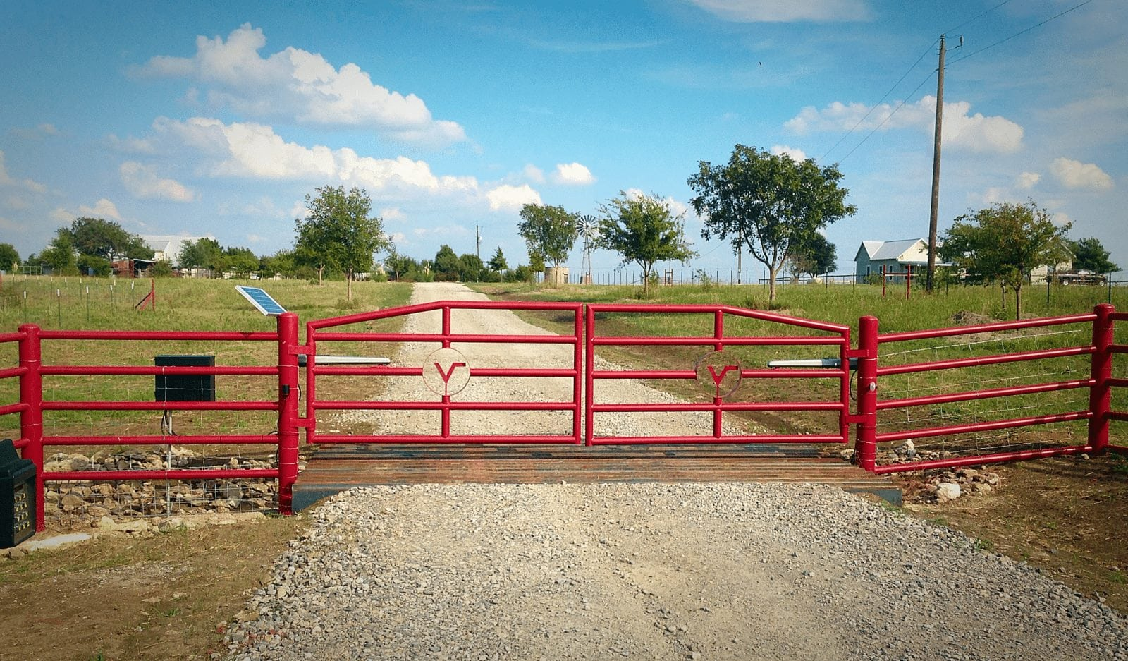 Fence Materials And Installation For Your Farm Amp Ranch