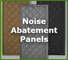 Noise Abatement Panels