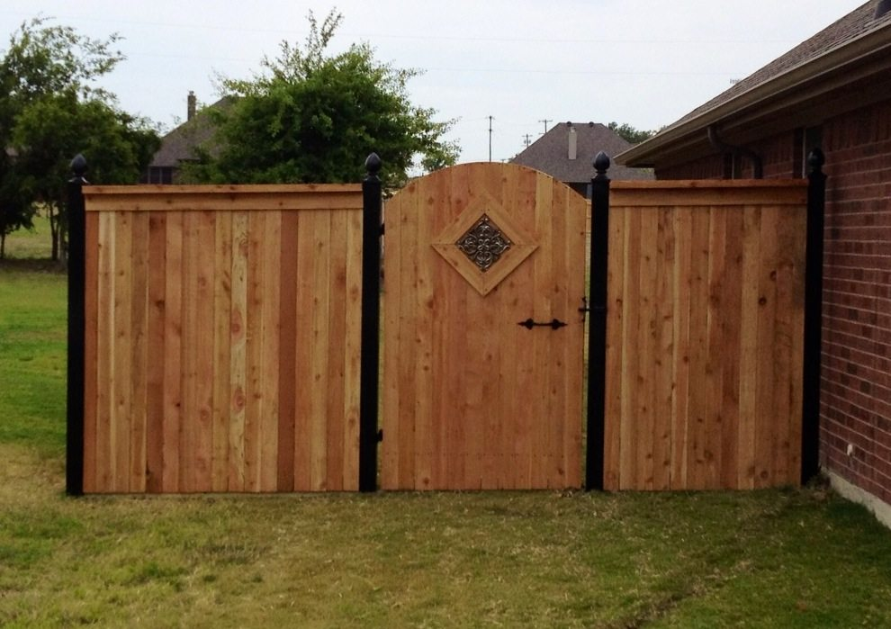 Fence Simple Diy Wooden Gate Designs Beautiful How To Build A Wood Fence Gate Image Of Wooden Gates Des Fence Gate Design Wood Fence Design Wooden Gate Designs