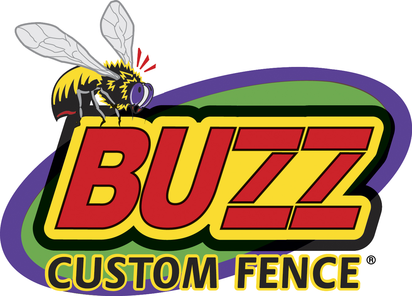 Buzz Custom Fence